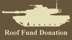 Roof Fund Donation Graphic